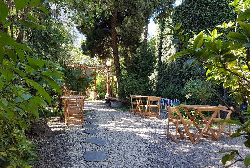 Tu jard n secreto - El jardin secreto restaurante ...