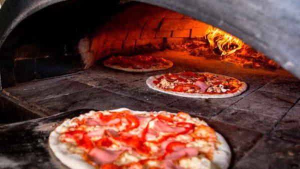 Top 10 pizzerías