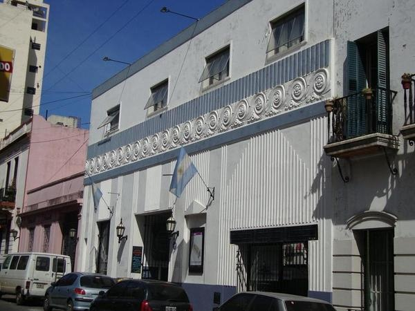Viejo Hotel