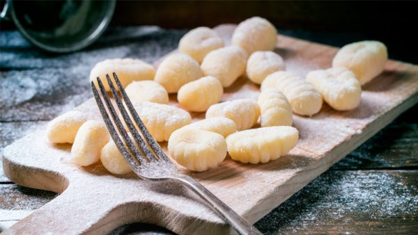 Gnocchi recipe from Paulina Cocina