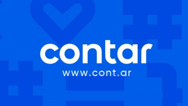desde mibsas te queremos recomendar la plataforma digital CONTAR.