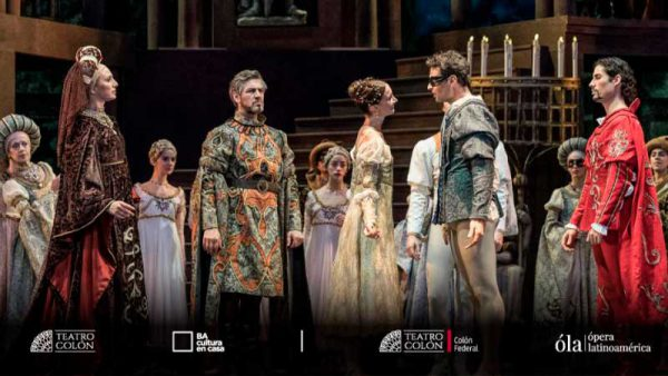 Romeo y Julieta una función inolvidable