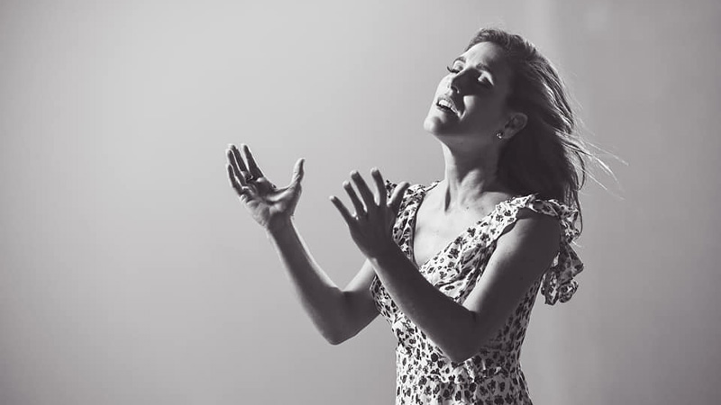 Soledad una de las artistas más importantes de la música popular Argentina