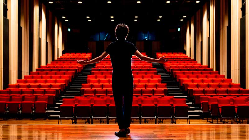 protocolo para el regreso de los Teatros.