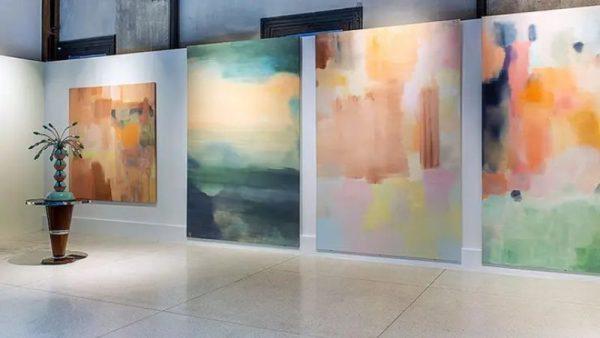 galerías de arte