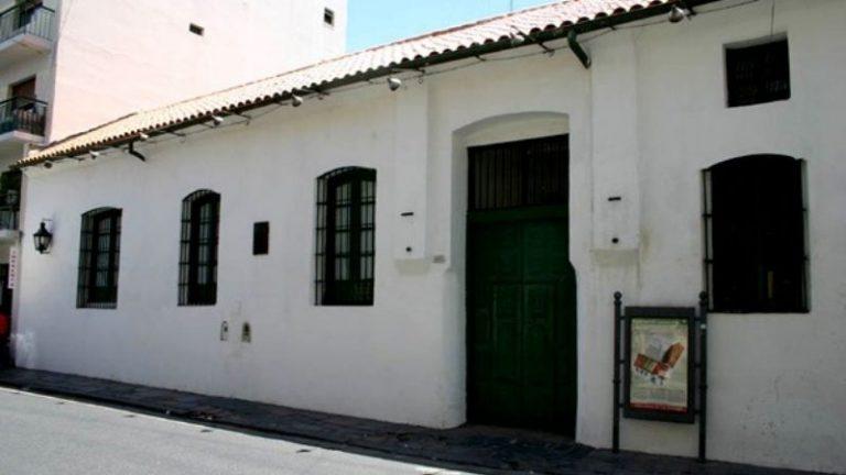 Casa de Liniers