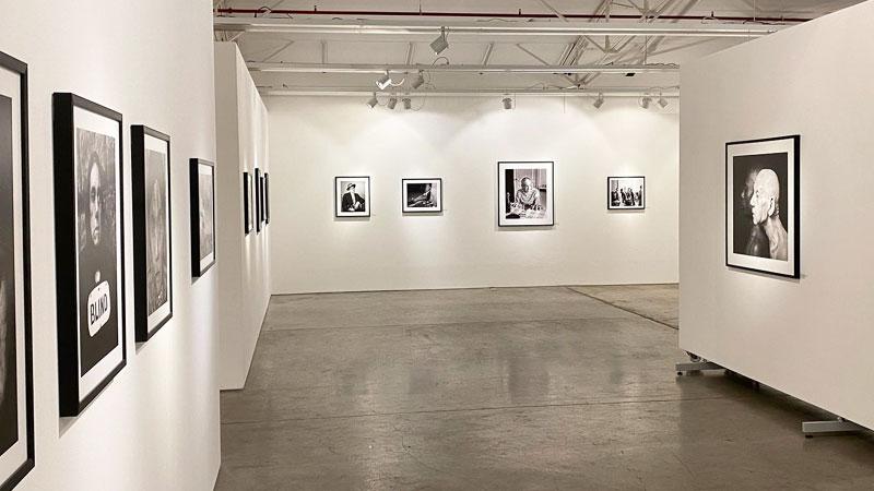 Fola é uma renomada galeria de arte de Buenos Aires, é um espaço dedicado à exposição, ao diálogo e ao pensamento sobre a Fotografia.