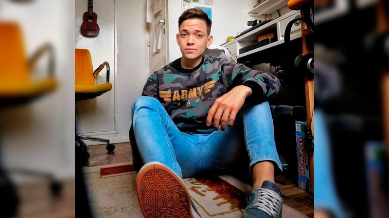 Luis Fernando es un conocido youtuber venezolano que ya hace un tiempo dejó su país y se instaló en Buenos Aires
