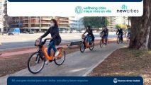 Infraestructura ciclista