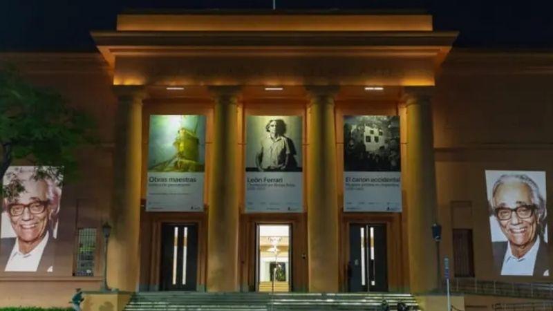 museos se iluminan